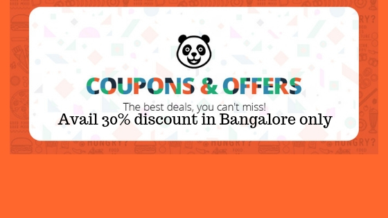 Foodpanda New Coupon