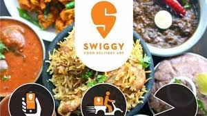 AMAZON PAY Swiggy