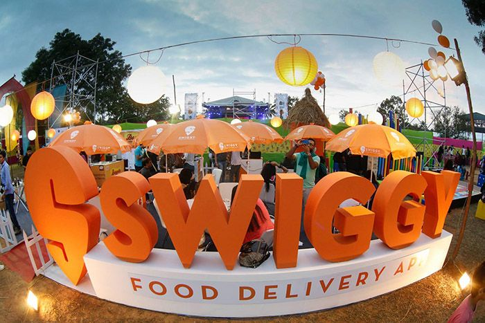 Swiggy App Offer