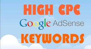 Highest Cpc Keywords