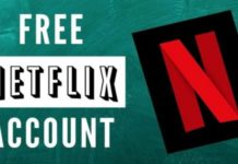 Watch Netflix FREE For 2 Days